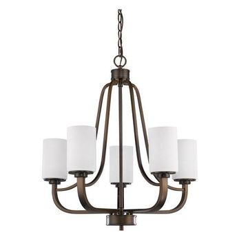 Acclaim Lighting IN11240 Addison Chandelier