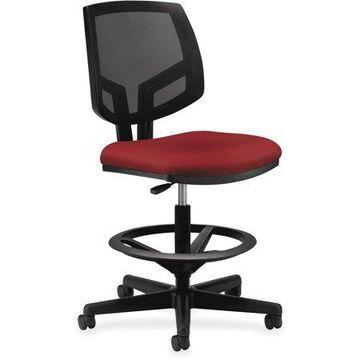 HON, HON5715GA42T, Volt Seating Mesh Task Stool, 1 Each, Crimson Red