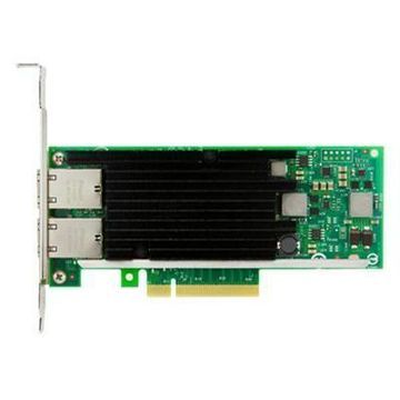 Ibm 49y7970 X540-t2 2-port 10gbase-t Adapter - Pci Express X8 - Intel - 10 Gbps