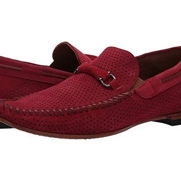 Mezlan Marcello (Red) Men's Shoes