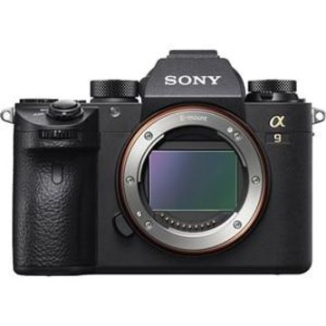 Sony 9 ILCE-9 - digital camera - body only