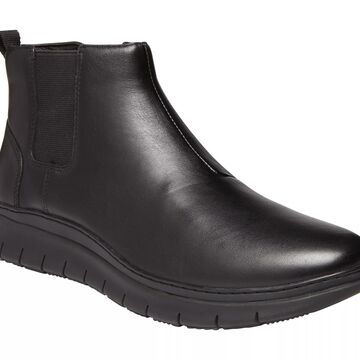 Vionic Men's Fresh Hightop Pull-On Sneakers - Jason