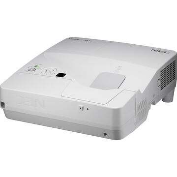 NEC UM351W LCD projector -