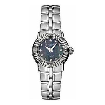 Raymond Weil Women's 9641-STS-97281 'Parsifal' Diamond Stainless Steel Watch