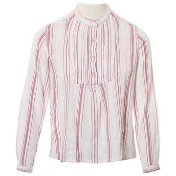Isabel Marant Etoile \N White Cotton Tops