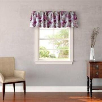 Laura Ashley Lidi Pink Window Valance Bedding