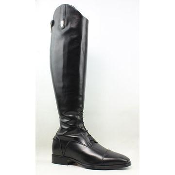 Ariat Mens Monaco Black Calf Riding Boots Size 10