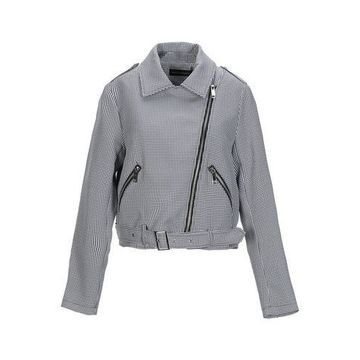 ANDREA MORANDO Jacket