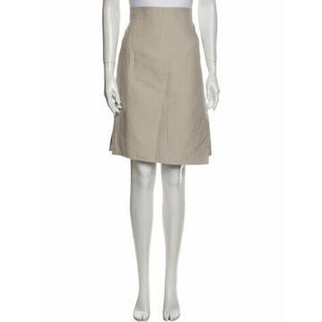 Knee-Length Skirt w/ Tags