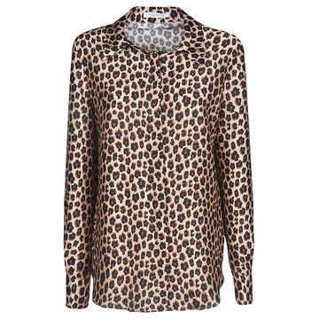 Vivetta Printed All-over Shirt