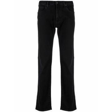 Emporio Armani Jeans Black