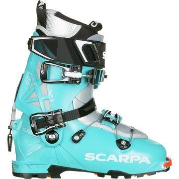 Scarpa Gea Alpine Touring Boot - Women's