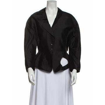 Vintage Blazer Black