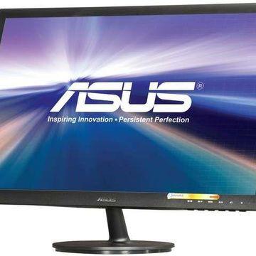 ASUS VS24AH-P 24-inch Wide Screen LED Monitor