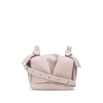 Anthea leather crossbody bag