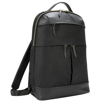 Targus Newport Laptop Backpack, Black