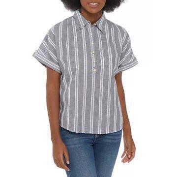 Rafaella Women's Dolman Sleeve Top -