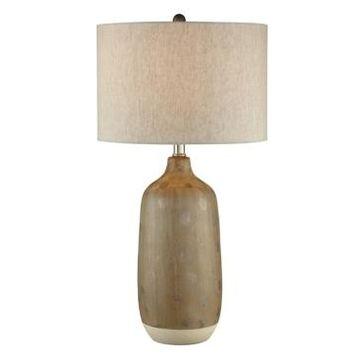 Lite Source Wollaton Table Lamp