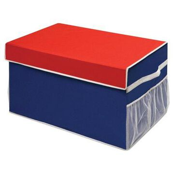 Badger Basket Large Folding Storage Box, Choose Your Color