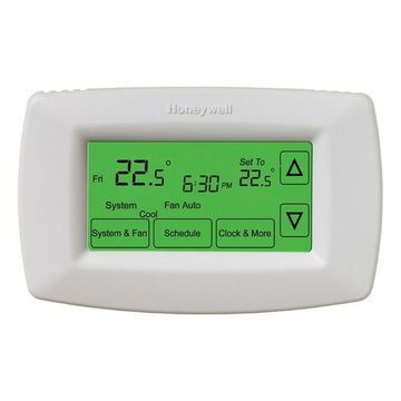 Honeywell 7-Day Touchscreen Programmable Digital Thermostat