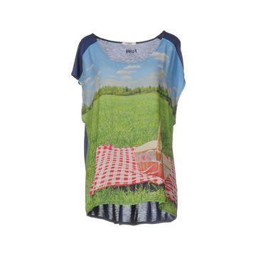 BLUGIRL FOLIES T-shirts