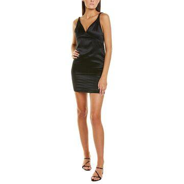 Rta Cami Silk Slip Dress