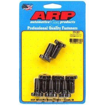ARP Flywheel Bolt Kit Toyota 4-Cylinder P/N 203-2801