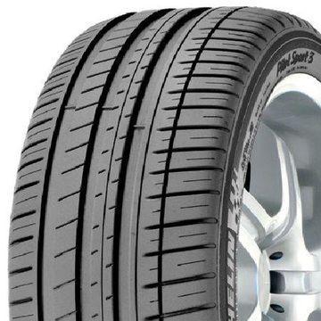 Michelin Pilot Sport 3 245/45R19 102 Y Tire