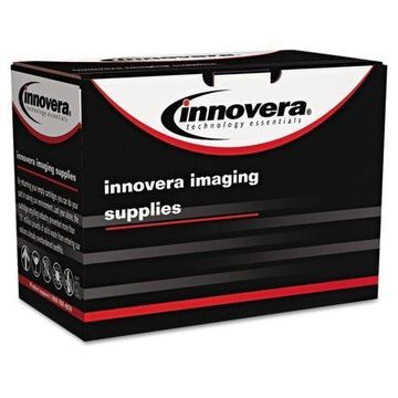Innovera Remanufactured CE410X (305A) High-Yield Black Toner Cartridge