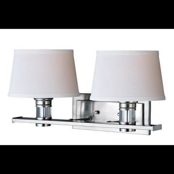 Vaxcel Lighting W0248 Ritz 2 Light 17-1/2