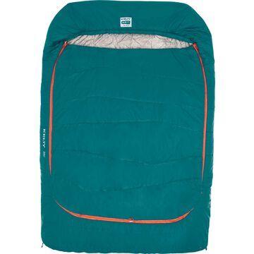 Kelty Tru.Comfort Doublewide 20 Sleeping Bag
