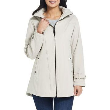 Gallery Soft Hooded Jacket