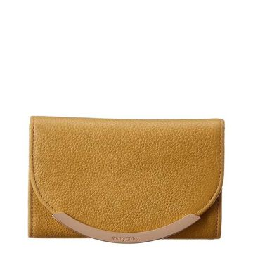 See By Chloe Leather Wallet