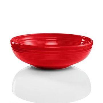 Fiesta Scarlet 96 oz. Extra Large Bistro Bowl