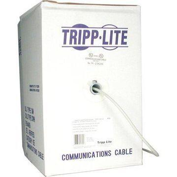 Tripp Lite N022-01K-GY Cat5e Bulk Cable
