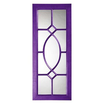 Howard Elliott Dayton Mirror, Royal Purple