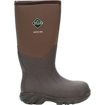 Muck Boots Adult Arctic Pro Rubber Field Hunting Boots