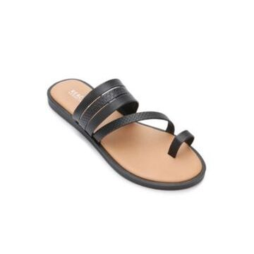 Kenneth Cole Reaction Women's Sally Toe Loop Sandal Women's Shoes