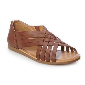 SONOMA Goods for Life Brigitte Women's Gladiator Sandals
