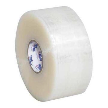TAPE LOGIC T9022400 Acrylic Tape,2 Mil,2''xyds.,Clear,PK36