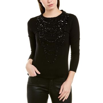 Carolina Herrera Wool Sweater