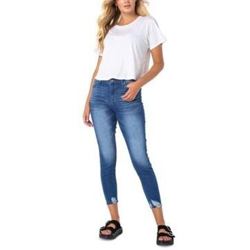 Kendall + Kylie Skinny Ankle Jeans