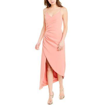 Keepsake Womens Finale Midi Dress