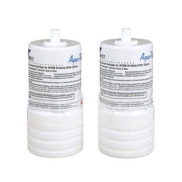 3M Aqua-Pure AP217 Under Sink Replacement Filter Cartridge (Pack of 2)