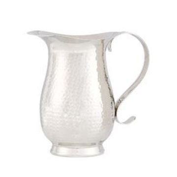 Stainless Steel Pitcher - 64 oz.