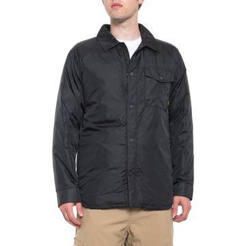 Burton Wayland Down Button-Up Shirt Jacket - 650 Fill Power (For Men)