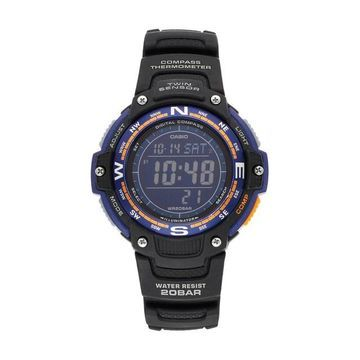 Casio Men's Twin Sensor Digital Watch
