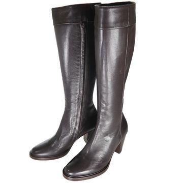A.f.vandevorst Brown Leather Boots