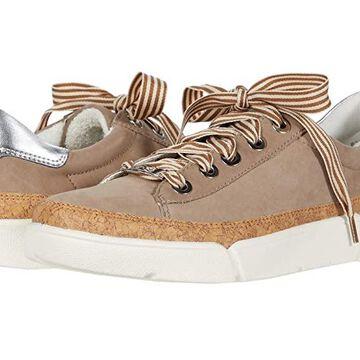 ara Renata (Taupe Nubuck) Women's Shoes