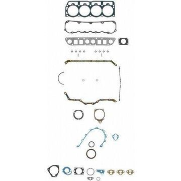 Fel-Pro BCWVFS9196PT-1 Full Sets contain all the gaskets and seals necessary